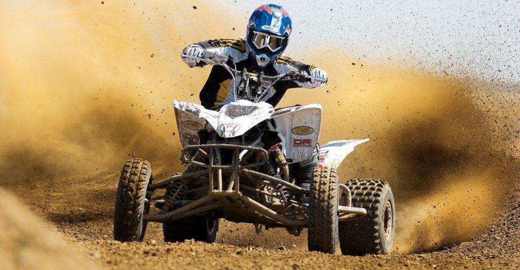 4-wheeler-dirt-track
